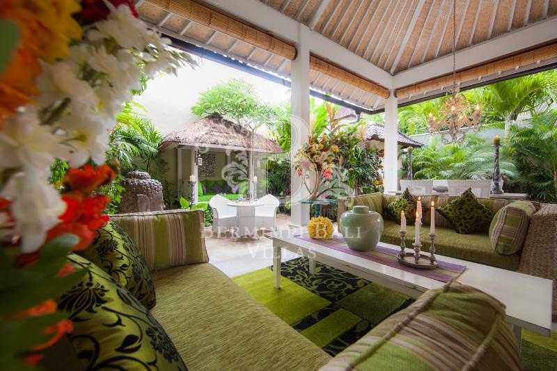Beautiful Bermimpi Bali Villa - Luxury Private, Boutique Villa near Seminyak Beach - Seminyak - rentals