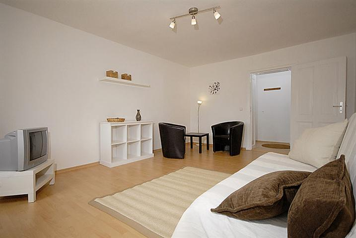 Ullmann Apartment in Mitte, Berlin - Image 1 - Berlin - rentals