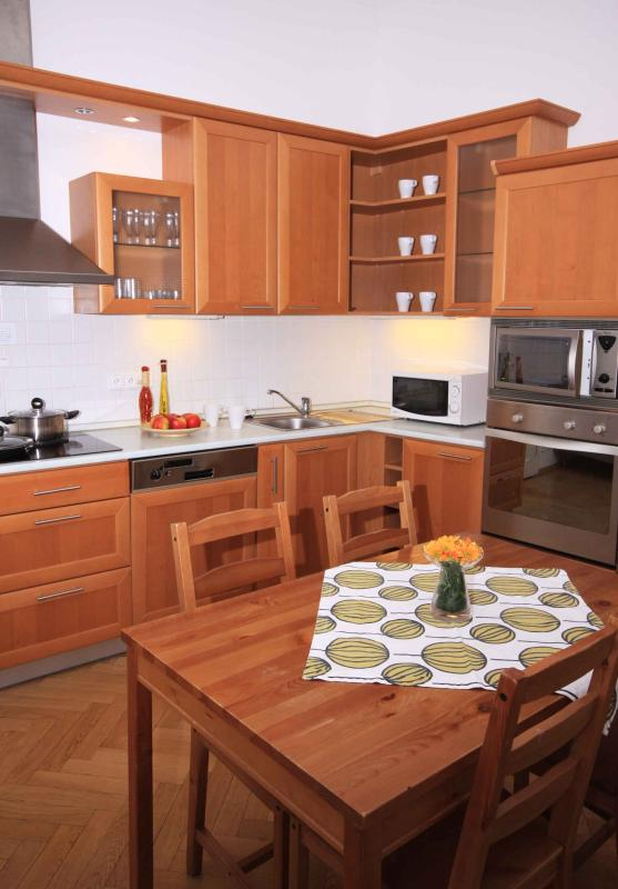 ApartmentsApart Prague Central 3 - 1B - Image 1 - Prague - rentals