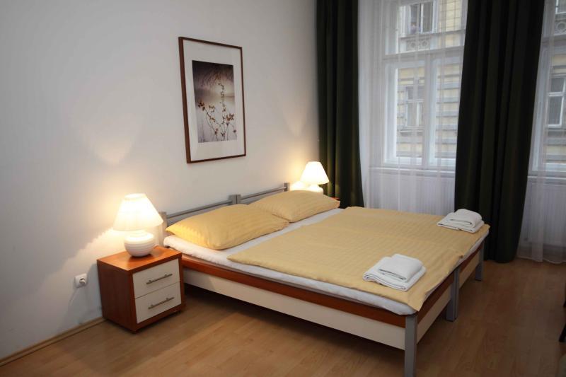 ApartmentsApart Theatre Studio - Image 1 - Prague - rentals