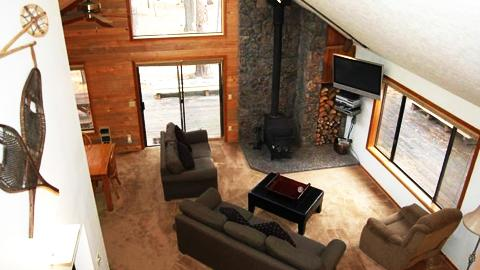 Glaze Meadow 124 - Image 1 - Black Butte Ranch - rentals