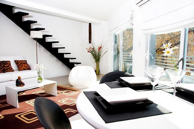 Ultra Lux Duplex with private terrace/Palermo Soho - Image 1 - Buenos Aires - rentals