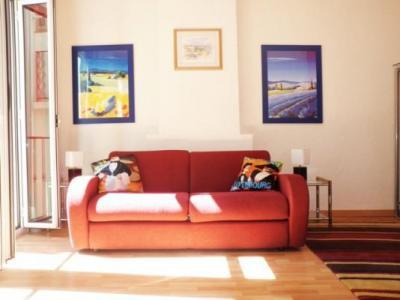 Faure Apartment, Excellent French Riviera Vacation Home - Image 1 - Cannes - rentals