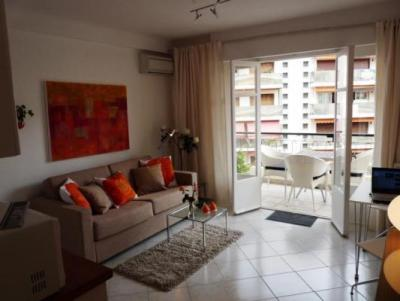 Pasteur Orange 1 Bedroom Flat with a Balcony, in Great Cannes Area - Image 1 - Cannes - rentals