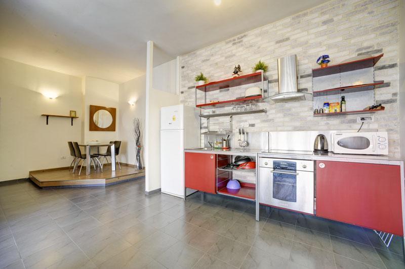 Amazing and  Modern 2br Apartment - Image 1 - Tel Aviv - rentals