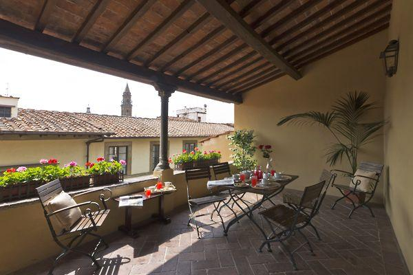 Buonarotti | Villas in Italy, Venice, Rome, Florence and Paris - Image 1 - Florence - rentals