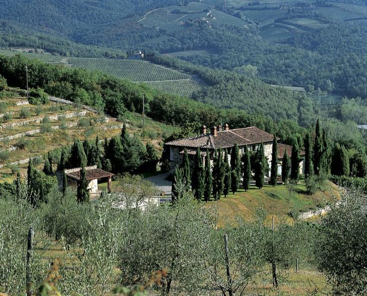 Campassole | Villas in Italy, Venice, Rome, Florence and Paris - Image 1 - Tuscany - rentals