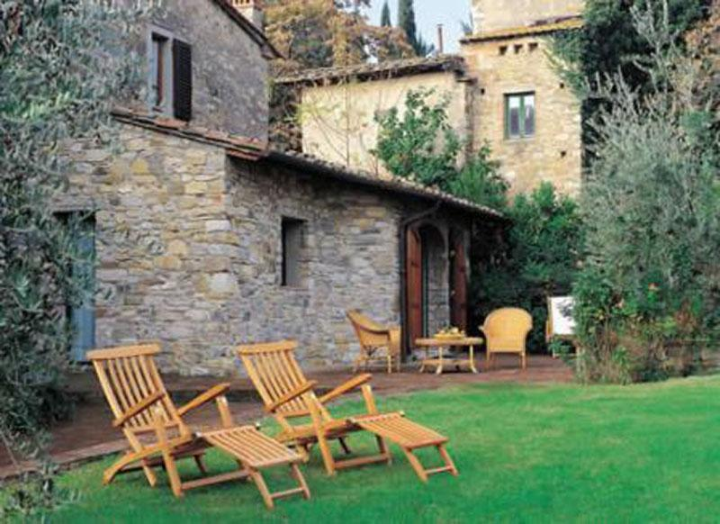 Cortine - Tramonto | Villas in Italy, Venice, Rome, Florence and Paris - Image 1 - Tuscany - rentals