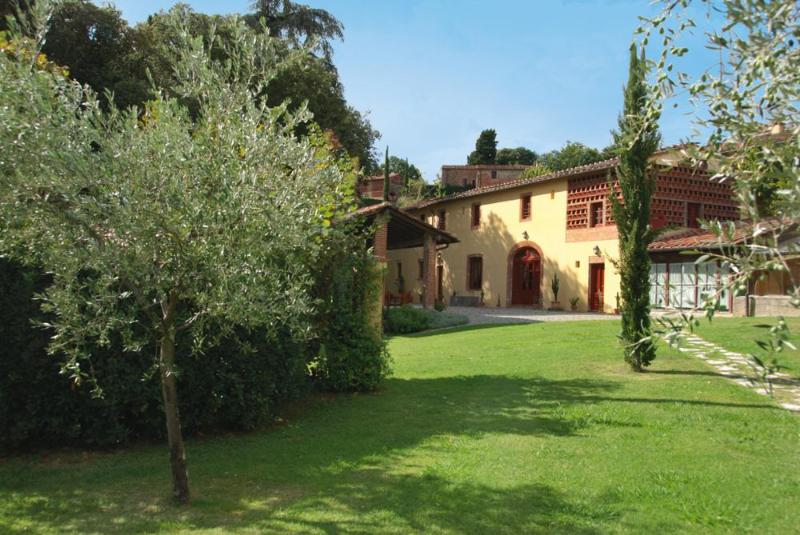 Casa Maria | Villas in Italy, Venice, Rome, Florence and Paris - Image 1 - Lucca - rentals