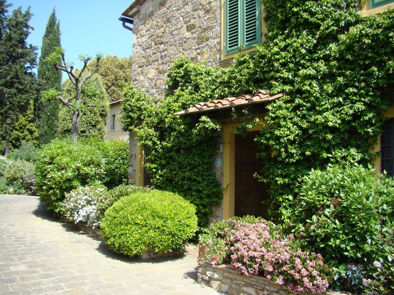 Cortine - Alba | Villas in Italy, Venice, Rome, Florence and Paris - Image 1 - Tuscany - rentals