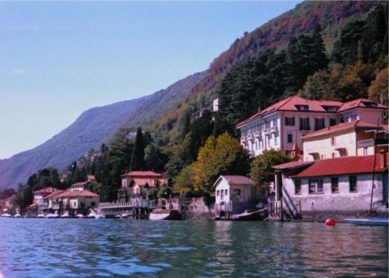Vista lago | Villas in Italy, Venice, Rome, Florence and Paris - Image 1 - Lake Como - rentals