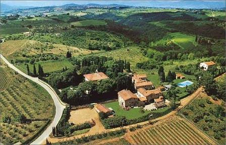 Fattoria | Villas in Italy, Venice, Rome, Florence and Paris - Image 1 - Tuscany - rentals