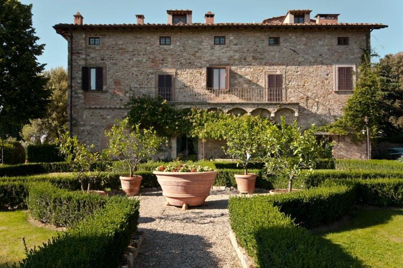 Cortine Villa | Villas in Italy, Venice, Rome, Florence and Paris - Image 1 - Tuscany - rentals