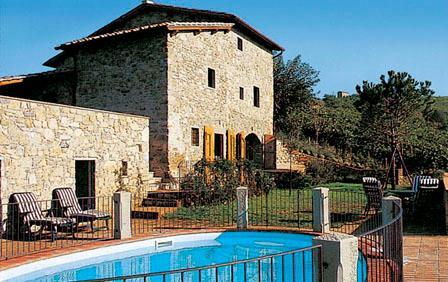 Casetto di Volpaia - Image 1 - Tuscany - rentals