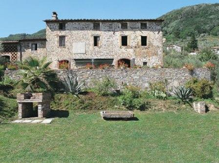 Giannello | Villas in Italy, Venice, Rome, Florence and Paris - Image 1 - Lucca - rentals