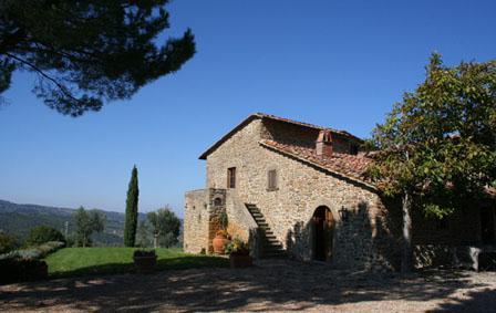 Villa Greve Vigna | Villas in Italy, Venice, Rome, Florence and Paris - Image 1 - Greve in Chianti - rentals