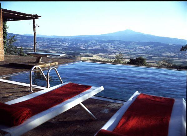 Podere Graziella | Villas in Italy, Venice, Rome, Florence and Paris - Image 1 - Siena - rentals