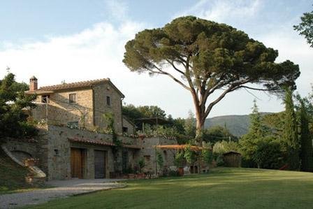 Villa Pino | Villas in Italy, Venice, Rome, Florence and Paris - Image 1 - Cortona - rentals