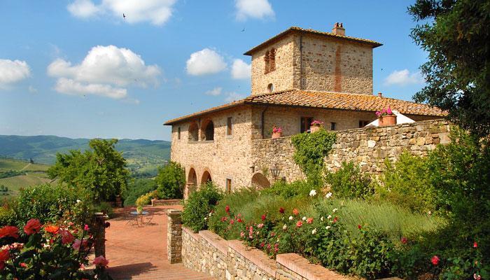 VentiDue | Villas in Italy, Venice, Rome, Florence and Paris - Image 1 - Panzano - rentals