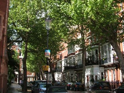 Gloucester Gardens | Villas in Italy, Venice, Rome, Florence and Paris - Image 1 - London - rentals