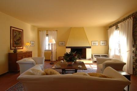 Villa Melodia   Villas in Italy, Venice, Rome, Florence and Paris - Image 1 - Cortona - rentals