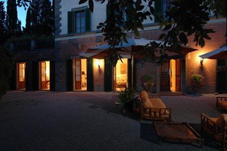 La Baronessa   Villas in Italy, Venice, Rome, Florence and Paris - Image 1 - Cortona - rentals