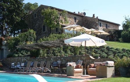 Villa dei Colori | Villas in Italy, Venice, Rome, Florence and Paris - Image 1 - Greve in Chianti - rentals