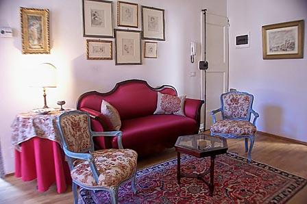 Lorenzo Grande Uno   Villas in Italy, Venice, Rome, Florence and Paris - Image 1 - Florence - rentals
