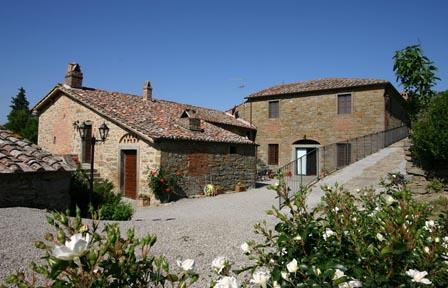 Antico frantoio | Villas in Italy, Venice, Rome, Florence and Paris - Image 1 - Cortona - rentals