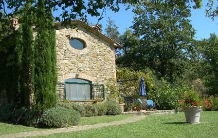 Casa Carina | Villas in Italy, Venice, Rome, Florence and Paris - Image 1 - Cortona - rentals