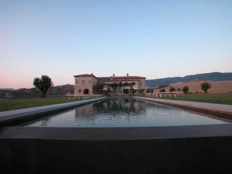 Casa Cote Sud | Villas in Italy, Venice, Rome, Florence and Paris - Image 1 - Siena - rentals