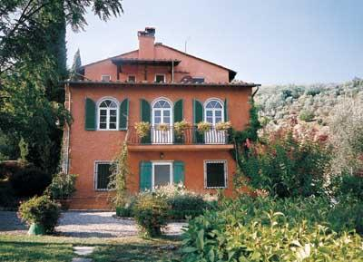 Palazzaccio | Villas in Italy, Venice, Rome, Florence and Paris - Image 1 - Lucca - rentals