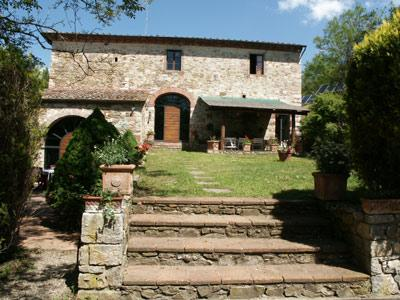 Margharita | Villas in Italy, Venice, Rome, Florence and Paris - Image 1 - Tuscany - rentals