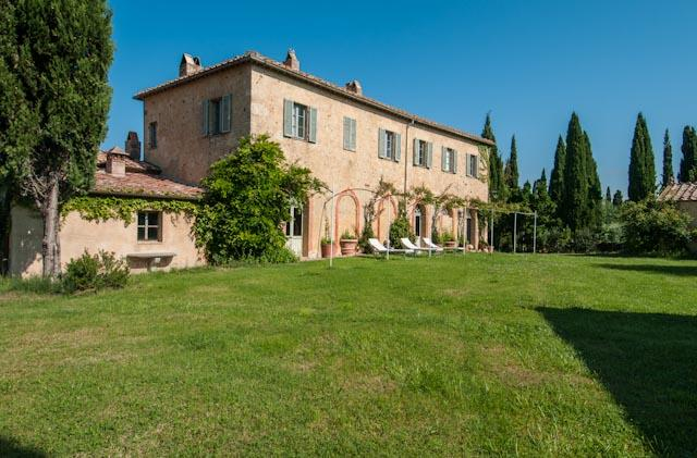 Fontanella | Villas in Italy, Venice, Rome, Florence and Paris - Image 1 - Montalcino - rentals