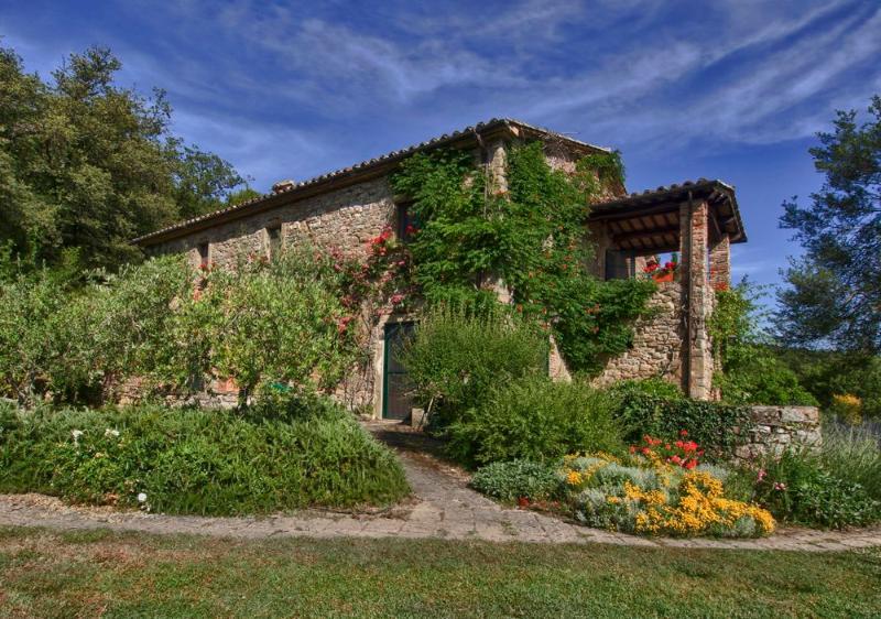 La Pietra | Villas in Italy, Venice, Rome, Florence and Paris - Image 1 - Cortona - rentals