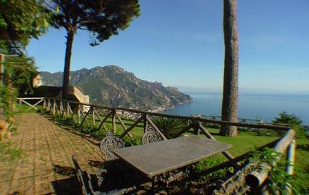 Villa Pini | Villas in Italy, Venice, Rome, Florence and Paris - Image 1 - Ravello - rentals
