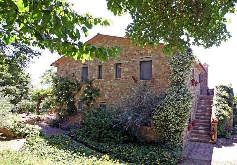 La Quercia | Villas in Italy, Venice, Rome, Florence and Paris - Image 1 - Cortona - rentals