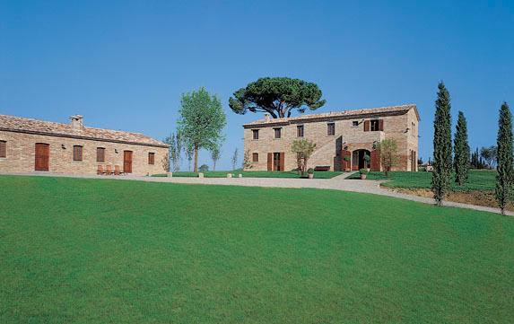 Casale del Pino | Villas in Italy, Venice, Rome, Florence and Paris - Image 1 - Cortona - rentals