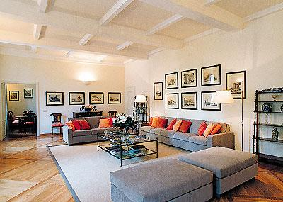 Cellini - Image 1 - Florence - rentals