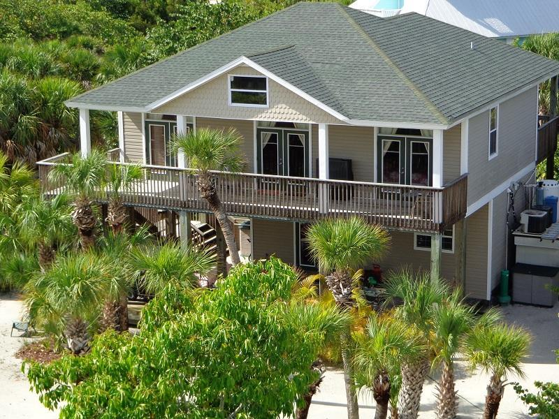 Rockstar Beac House - 2BR/2BA - Sleeps up to 6 - Image 1 - Captiva Island - rentals