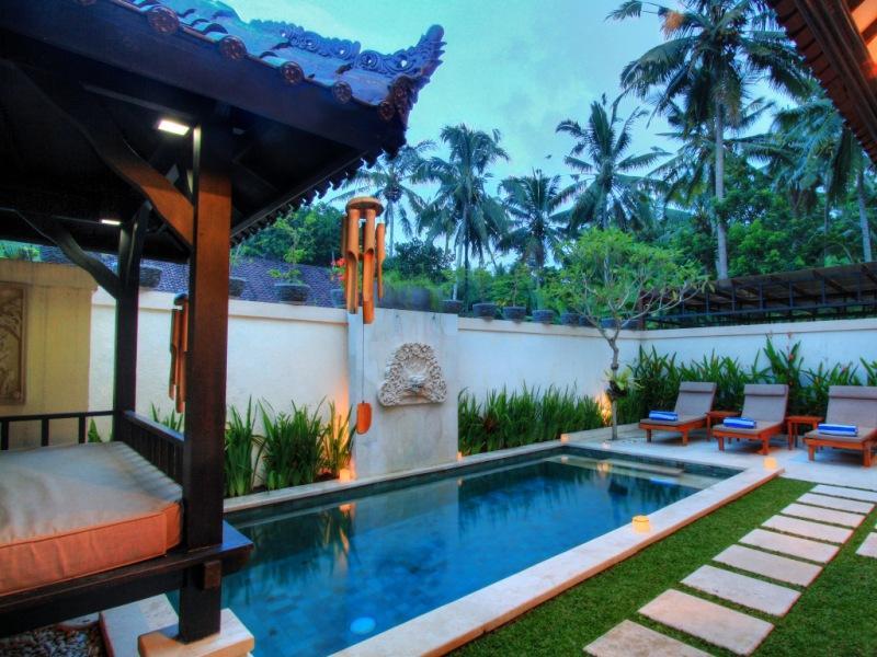 3 Bedroom Pool Villa - Villa Batukurung 3 Bedroom Private Pool Villa - Ubud - rentals