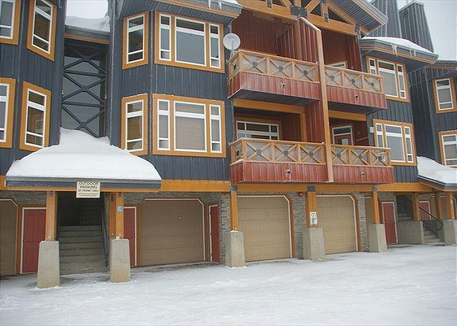 Timber Ridge 10, Big White, BC - Timber Ridge 10 Monashee Heights Location Sleeps 8 - Big White - rentals