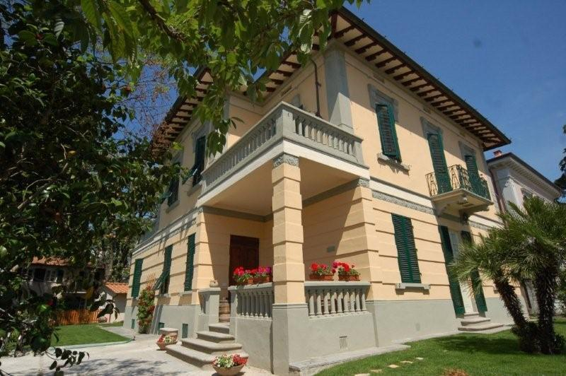 Villa Anna, Lucca - 5 bedroom 5 bathroom Villa few steps from the Wall - Lucca - rentals