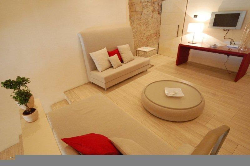 The Anfiteatro Elena Apartment - Elegant 3 Bedr Apartment within Lucca's Wall... - Lucca - rentals