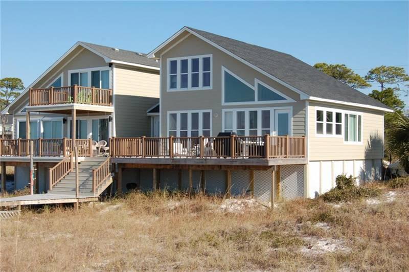 SAIL AWAY II - Image 1 - Saint Joe Beach - rentals