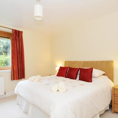 West Silvermills Lane Apartment - Image 1 - Edinburgh - rentals