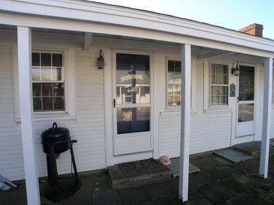 Dennis Port 1 Bedroom-1 Bathroom House (Glendon Rd 110 #2) - Image 1 - Dennis Port - rentals