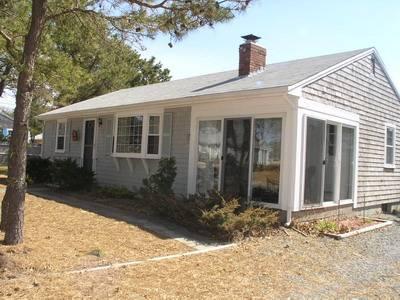 Michaels Ave 18 - Image 1 - Dennis Port - rentals