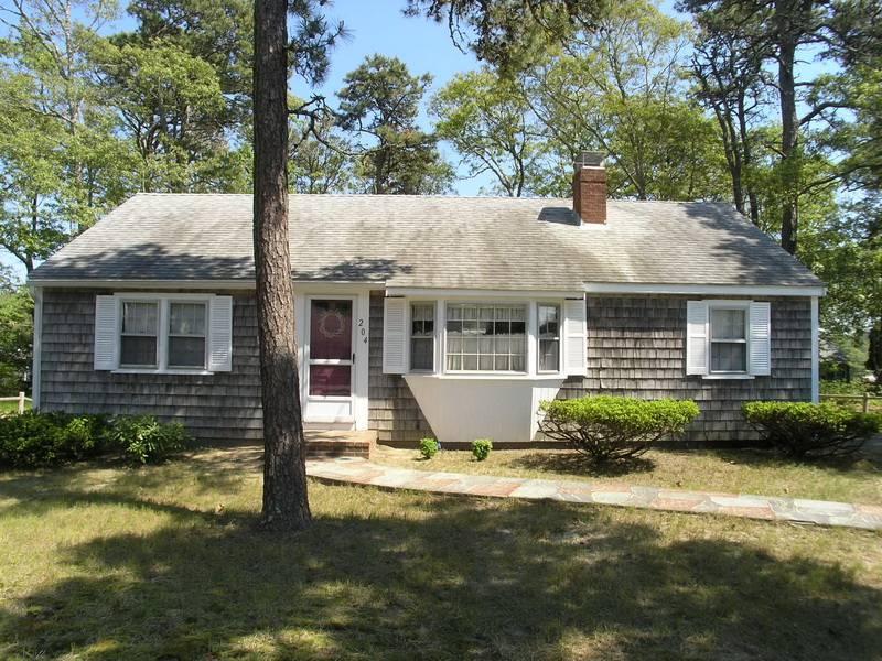 Swan River Rd 204 - Image 1 - West Dennis - rentals