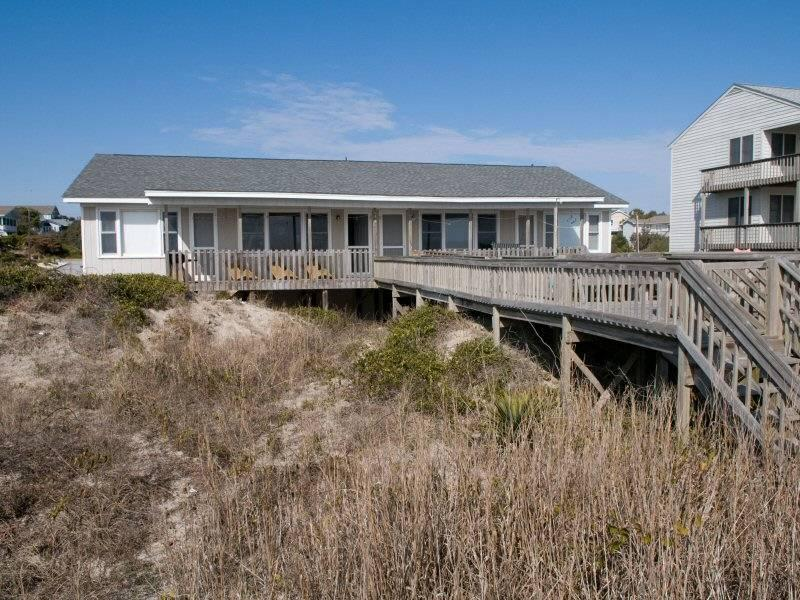 Snail's Pace West - Image 1 - Emerald Isle - rentals